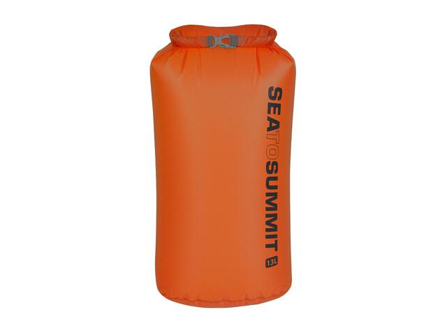 Sea to Summit Ultra-Sil Nano - Accessoire de rangement - 13l orange